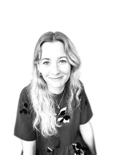 Camilla Ellegaard